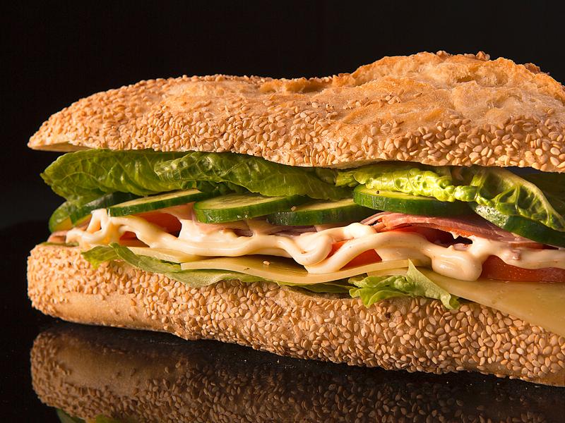 Sandwich - Der Klassiker